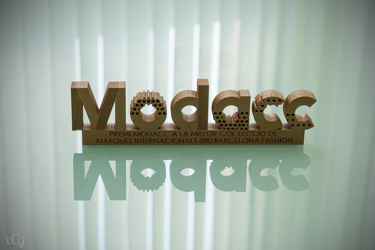 Premio MODACC