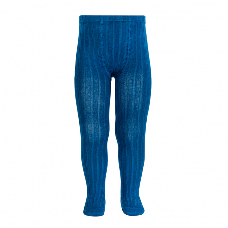 Basic rib tights ATLANTIC