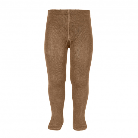 Collants basiques unies TOFFEE