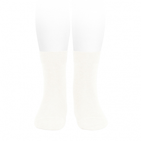 Calcetines básicos punto liso NATA