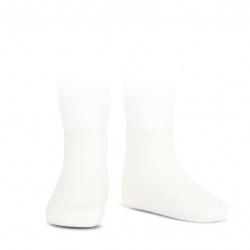 Calcetines tobilleros algodón elástico NATA