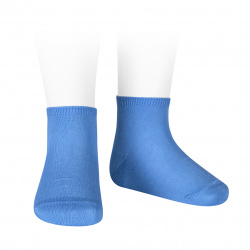 Elastic cotton ankle socks MAYAN