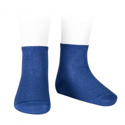 Calcetines tobilleros algodón elástico ATLANTICO