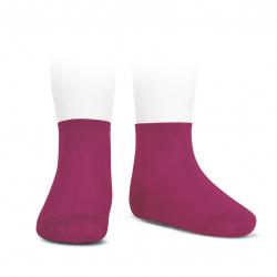 Calcetines tobilleros algodón elástico BUGAMBILIA