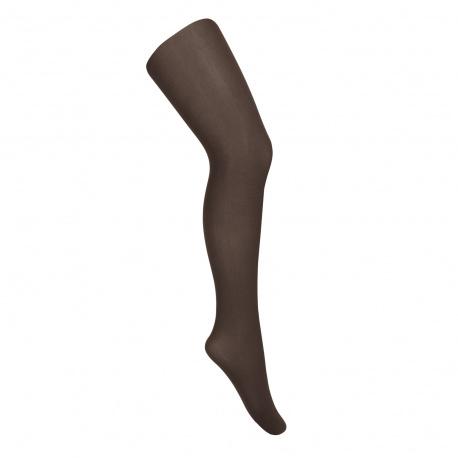 Panty condorel.la microfibra MARRON
