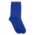 Men ball short socks