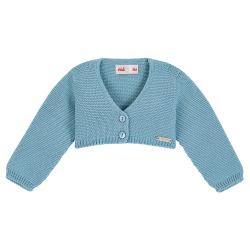 Bolero en tricot NUAGE