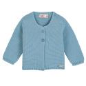 Cardigan en tricot NUAGE
