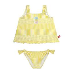 Tankini bebé upf50 bordado sunshine LIMONCELLO