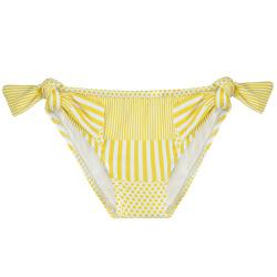 Calceta de bany sunshine upf50 amb nusos LIMONCELLO
