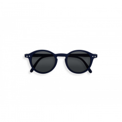 Suglasses kids d shape from 5 to 10 years NAVY BLUE