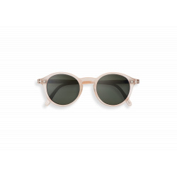 Suglasses kids d shape from 5 to 10 years NUDE
