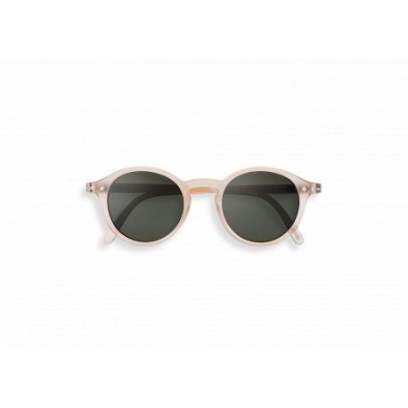 Gafas sol junior (forma d) de 5 a 10a NUDE