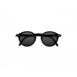 Gafas sol junior (forma d) de 5 a 10a NEGRO
