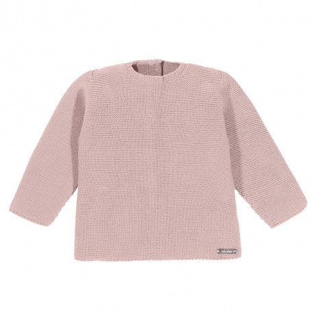 Pull point mousse PALE ROSE