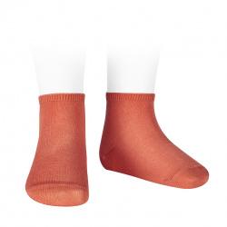 Elastic cotton ankle socks MANI