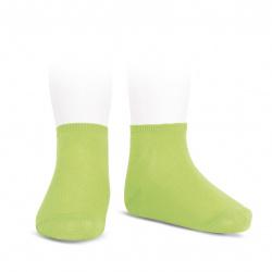 Calcetines tobilleros algodón elástico LIMA