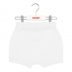 Links stitch baby short trousers
