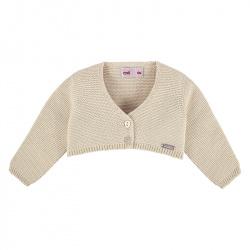Bolero en tricot LIN