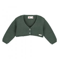 Bolero en tricot PIN