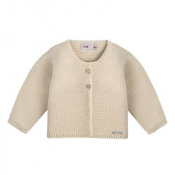 Cardigan en tricot LIN