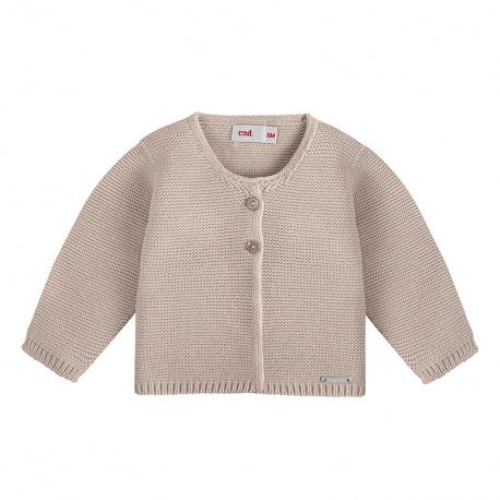 Cardigan en tricot PIERRE