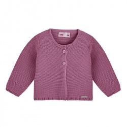 Cardigan en tricot CASSIS