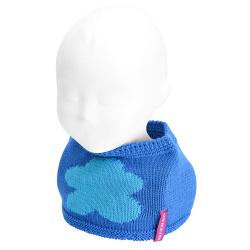 Cuello bebé nube AZULON