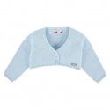 Bolero en tricot (55 couleurs)