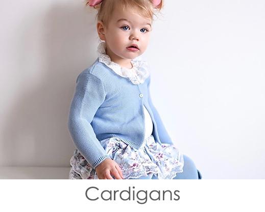 cardigans knit baby children