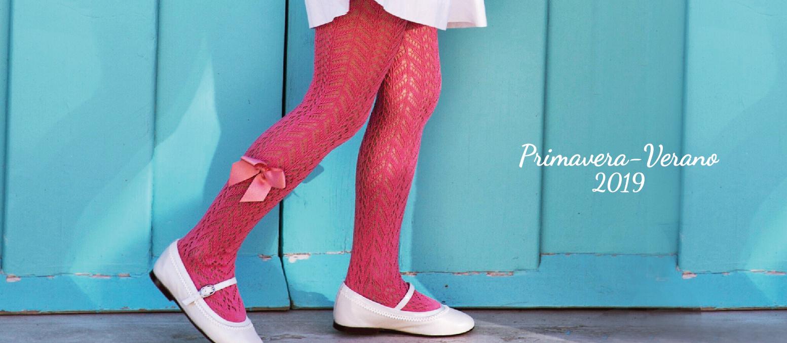 Calcetines y leotardos crochet