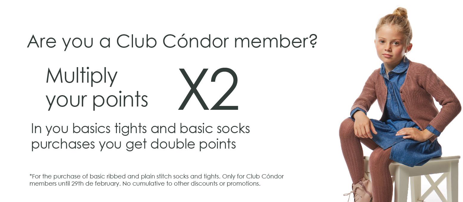 Club Condor