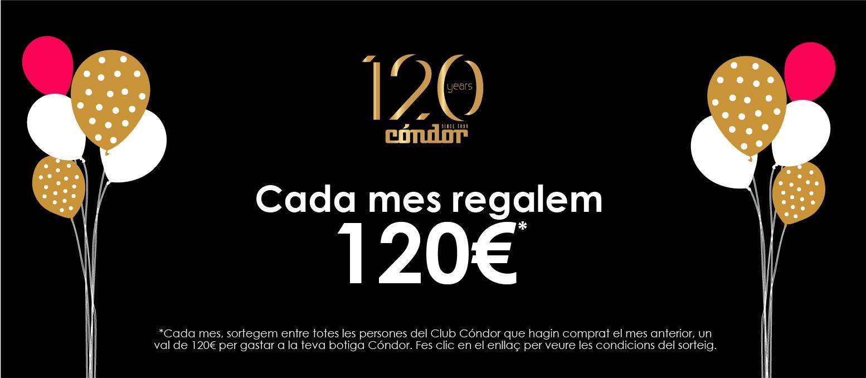 120 aniversari